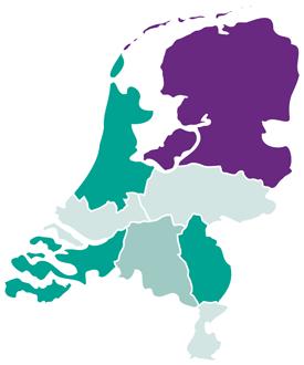 Kaart-Noord-Nederland KL